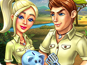 Katy And Bob: Safari Cafe - Collector's Edition - Новые игры