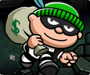 Bob The Robber - Play Free Games